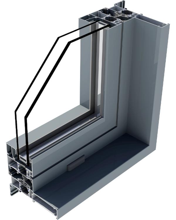 Simar-Fabricante-Aluminio-Portas-PVC--Aluminio-Sistema-Batente-RTA-60