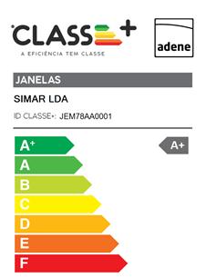 Bom Simar – Fabricantes de Janela – Portas – Alumínio – PVC – SImar_CLASSE+
